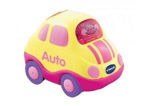 VTech 80-119454 - Baby Flitzer: Auto pink