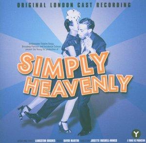 Simply Heavenly(2005 London Ca