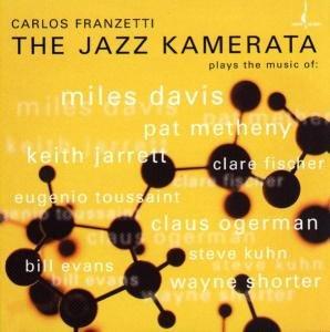 The Jazz Kamerata (Mehrkanal)