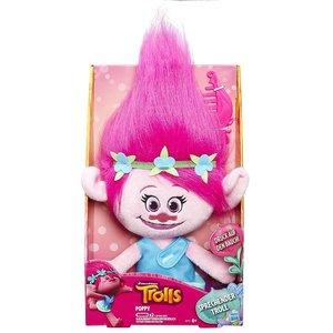 Hasbro B7772GC0 - Trolls, Sprechender Plüsch