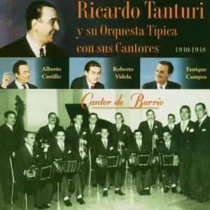Cantor De Barrio