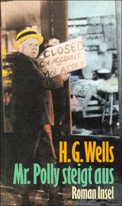 Wells, H: Mr. Polly
