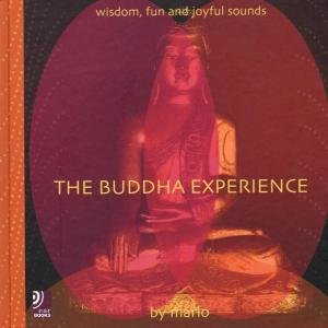 earBOOKS:Buddha Experience