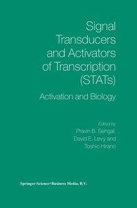 Signal Transducers and Activators of Transcription (STATs)