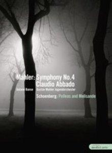 Sinfonie 4/Pelleas U.Melisande