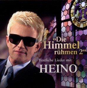 Die Himmel Rühmen 2-Festliche Lieder Mit Heino