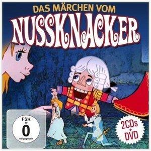 Das Märchen Vom Nussknacker.CD+DVD