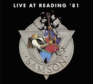 Live At Reading \'81