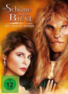 Die Schöne und das Biest (1987) - Season 2