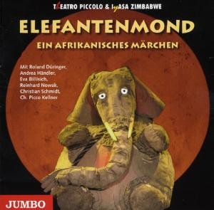 Elefantenmond-Ein Afrikanisches Märchen