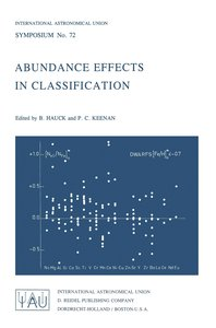 Abundance Effects in Classification
