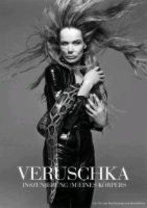 Veruschka-Inszenierung (M)Eines Körpers