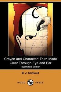 CRAYON & CHARACTER