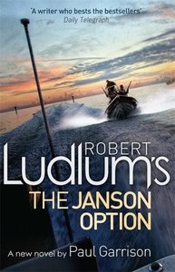 Robert Ludlum\'s The Janson Option