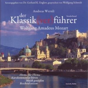 Klassikverführer:Mozart