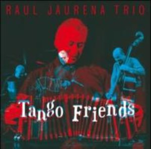 Tango Friends