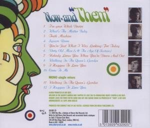 Now And Them (Expanded Edition)