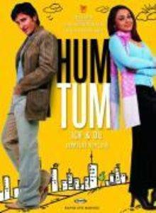 Hum Tum - Ich & Du - verrückt vor Liebe. Vanilla Edition