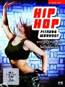 Hip Hop Fitness Workout