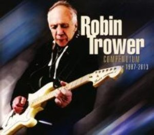 The Best Of Robin Trower