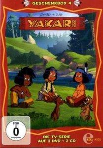 Yakari - Die Geschenkbox 4