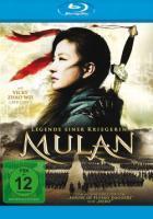 Mulan - Legende einer Kriegerin - zum Schließen ins Bild klicken