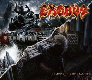 Tempo Of The Damned/Shovel Hea