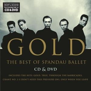 Gold-The Best Of Spandau Ballet