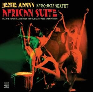 African Suite/Flute,Brass,Vibes & Percussion