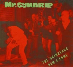 The Skinheads Dem A Come (Reissue)