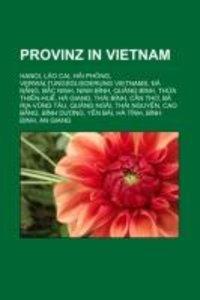 Provinz in Vietnam