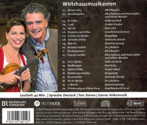 Wirtshaus Musikanten BR-FS,Folge 2