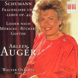 Goethe-/Mörike-/Rückert-Lieder