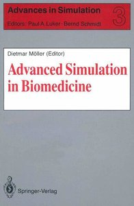 Advanced Simulation in Biomedicine