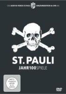 100 Jahre St. Pauli - Jahr 100 Spiele