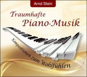 Traumhafte Piano-Musik