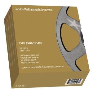 75th Anniversary Box Set Vol.1