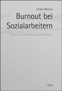 Burnout bei Sozialarbeitern