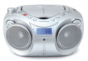 Thomson CD/MP3-Player RCD205U