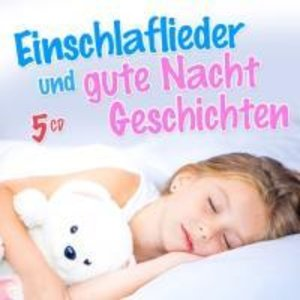 Einschlaflieder Und Gute Nacht Geschichten