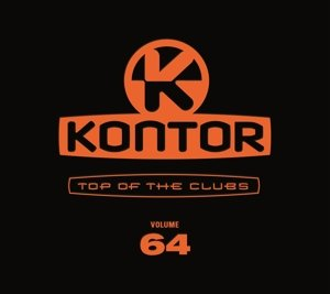 Kontor Top Of The Clubs Vol.64