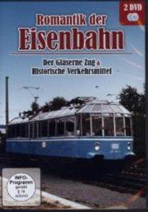 Der Gläserne Zug/Historische Verkehrsmittel