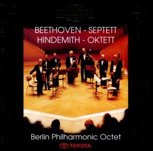 Berlin Philharmonic Octet