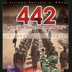 442 Extreme Patriots of WWII-K.Story Scape