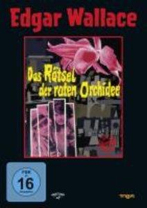 Edgar Wallace (1962) Das Rätsel der roten Orchidee
