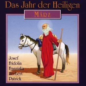 Jahr Der Heiligen-März