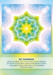Light Energy Mandalas - Vol. 1 (Tischaufsteller DIN A5 hoch)