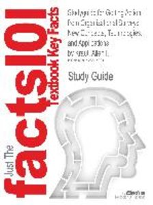 Studyguide for Getting Action from Organizational Surveys