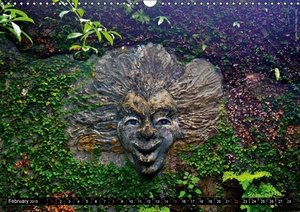 Sri Lanka 2015 Exotic World (Wall Calendar 2015 DIN A3 Landscape