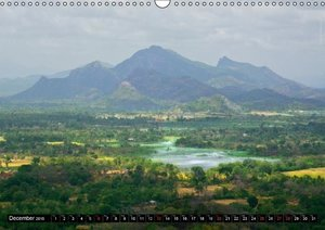 Sri Lanka 2015 Exotic World (Wall Calendar 2015 DIN A3 Landscape
